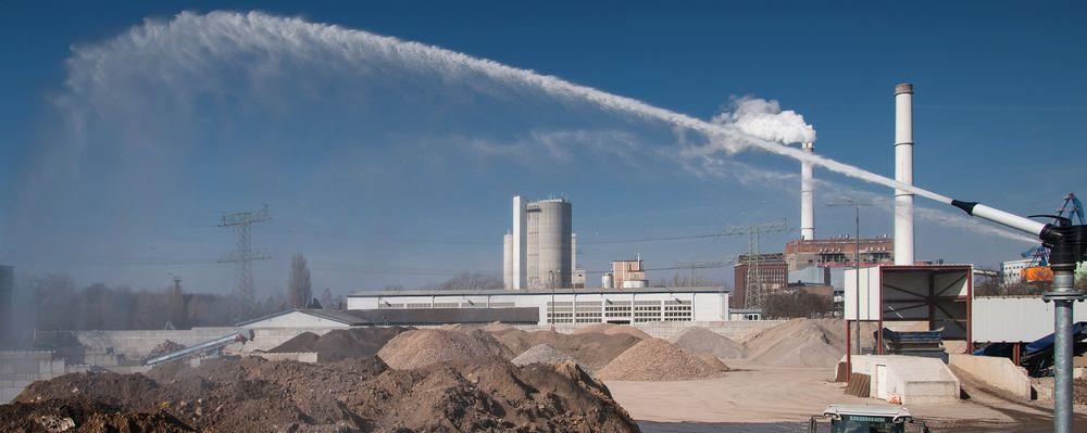 Bodenentsorgung z2 preise berlin
